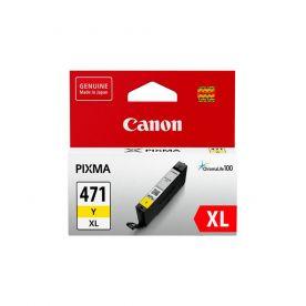 CLI-471 Y XL Ink - Yellow