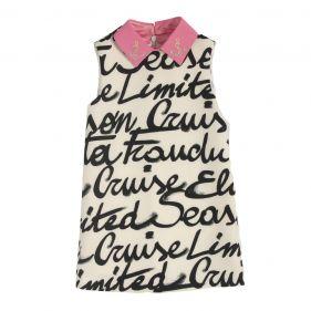 EFAB264 GA2E04 VE041 : GIRL DRESS
