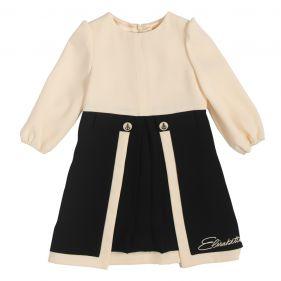 EFAB240 GA37 VE007 : GIRL DRESS