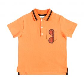 JMI311 AVP : BOY POLO