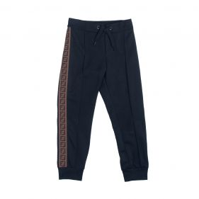 JMF253 A69D : BOY TROUSER
