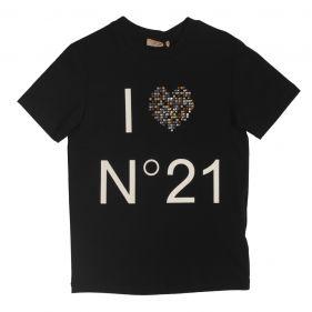 N214AA N0003 : GIRL T-SHIRT