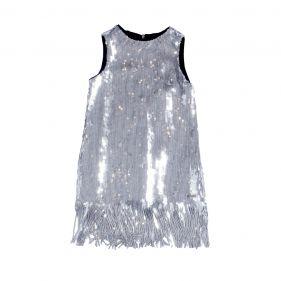 22476 : GIRL DRESS