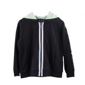 3HFM52 FJ31Z : GIRL SWEATSHIRT
