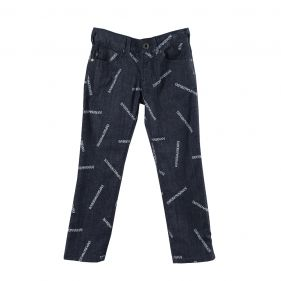 3H4J06 3D11Z : BOY PANTS