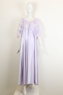 S18-51 : NIGHT DRESS