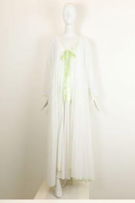 S20-225 : NIGHT DRESS : SALLY POPPY:M