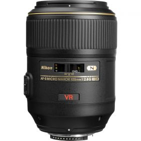 AFS VR 105MM F2.8 IF ED MICRO