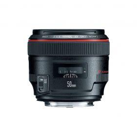 EF 50mm f/1.2L USM Lens