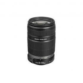 EFS 55-250MM f/4-5.6 IS STM Lens