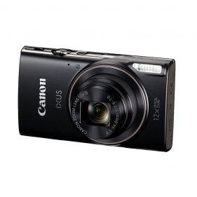 IXUS 285 HS Digital Camera (Black)