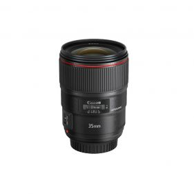 EF 35mm f/1.4L II USM Lens