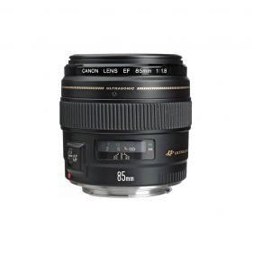 EF 85mm f/1.8 USM Lens