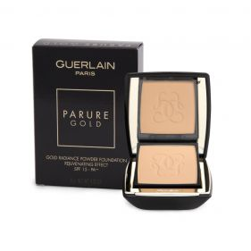 FOUNDATION COMPACT BEIGE NATURAL