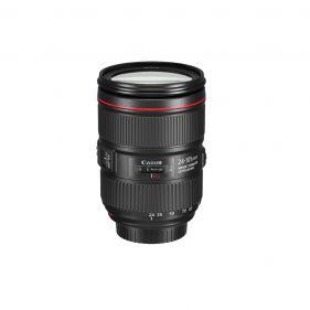EF 24-105 f/4 L IS II USM Lens