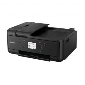 PIXMA TR7540 - Inkjet Multifunction Printer ( Print-Copy-Scan-Fax)