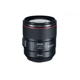 EF 85 f/1.4 L USM Lens