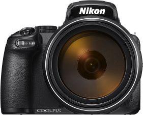 COOLPIX P1000 Digital Camera