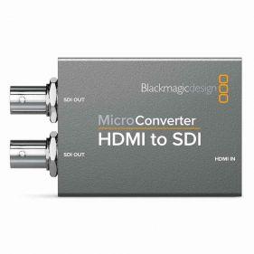 BLACK MAGIC CONVCMIC/HS MICRO CON- HDMI-SDI/NPU
