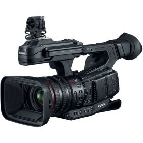 "XF705 4K 1"" Sensor XF-HEVC H.265 Pro Camcorder"
