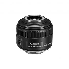EF-S 35mm f/2.8 Macro IS STM Lens