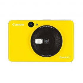 ZOEMINI C - Instant Camera Printer  (Yellow)