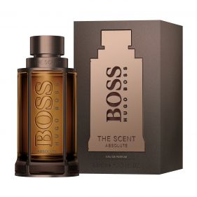 THE SCENT ABSOLUTE HIM 100ML