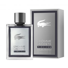 TIMELESS EDT 100ML