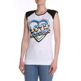CFW5A02 15 M3876 : DRESS: LOVE MOSCHINO:C74