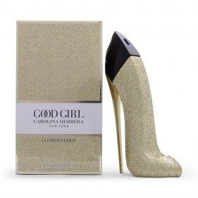 GOOD GIRL EDP GLORIOUS GOLD COLL 80ML