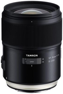 TAMRON 35MM F1.4 DI CANON - F045E