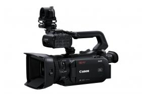 XA55 UHD 4K30 Camcorder with Dual-Pixel Autofocus