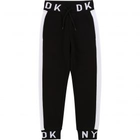 D24712 : BOY JOGGING PANTS : DKNY:09B