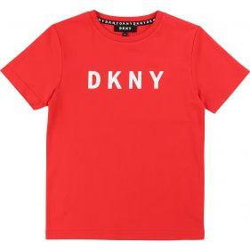 D25C76 : BOY T-SHIRT : DKNY:977