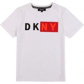 D25C77 : BOY T-SHIRT : DKNY:10B