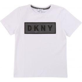 D25C78 : BOY T-SHIRT : DKNY:10B