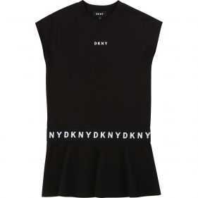 D32742 : GIRL DRESS : DKNY:09B