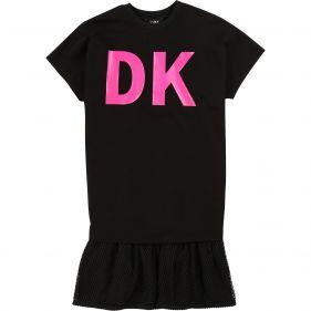 D32743 : GIRL DRESS : DKNY:09B