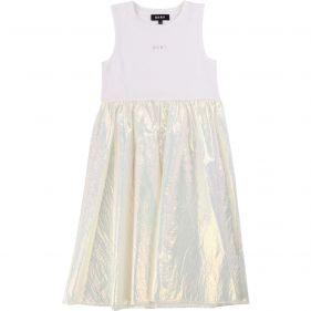 D32748 : GIRL DRESS : DKNY:111