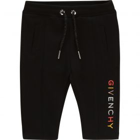 H04066 : BABY BOY TRACK-SUIT : GIVENCHY