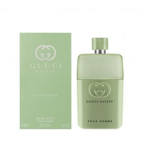 GUILTY LOVE EDITION EDT PH 90ML