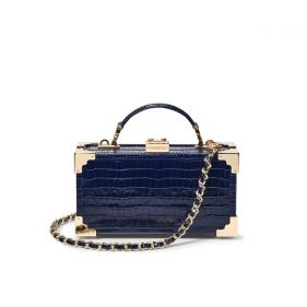 042 2145 25770000 : L.HAND BAG : Midnight Blue