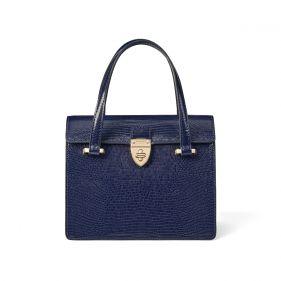 042 2314 25780000 : L.HAND BAG : Midnight Blue