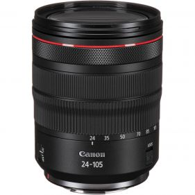 RF 24-105MM F4 L IS USM