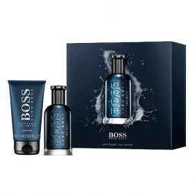 BOTTLED INFINITE EDT 100ML SET