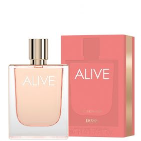 BOSS ALIVE EDP 80ML
