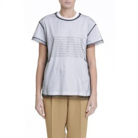 N2PF011 4157 : T.SHIRT: NO. 21