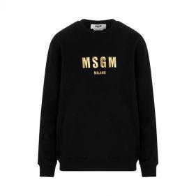 2941MDM194 207799 : SWEATSHIRT: MSGM