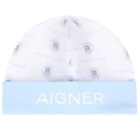 57128 : BABY CAPS : AIGNER
