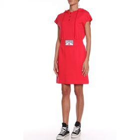 CFW5B74 80 M4055 : DRESS: LOVE MOSCHINO